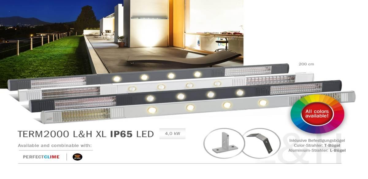 term2000 l h ip65 200 cm burda perfectclime. Black Bedroom Furniture Sets. Home Design Ideas