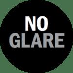 no-glare