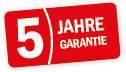 5-Jahre-Garantie-Heatpanels