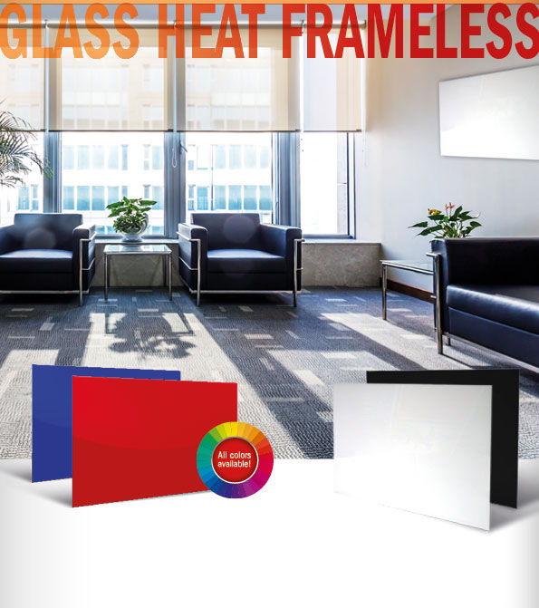Glass-Heat-Frameless-Anwendung