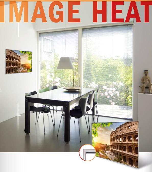 Image-Heat-Anwendung