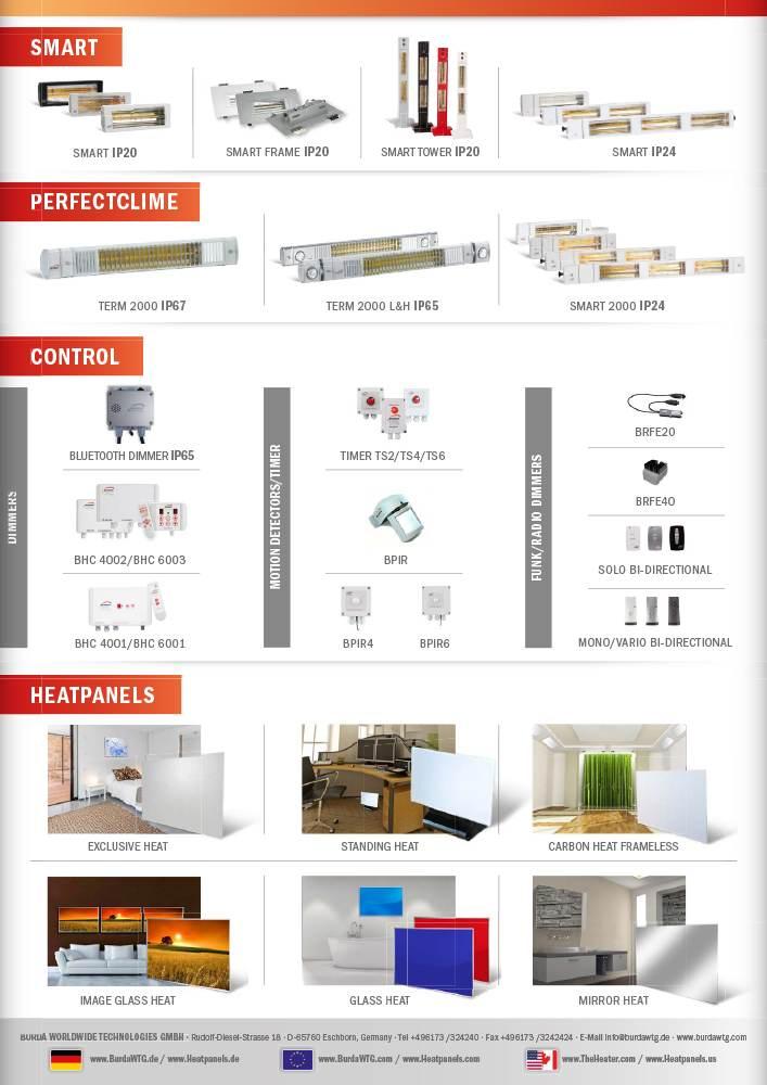 Katalog Burda Perfectclime