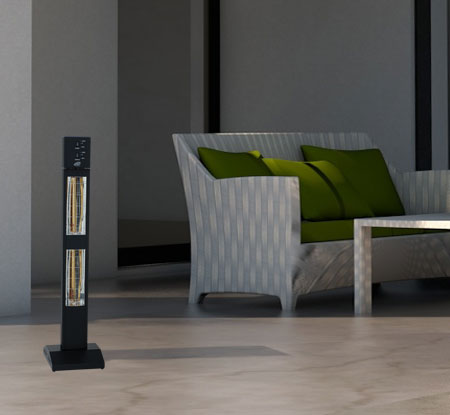 design infrarot heizstrahler infrarotheizungen burda perfectclime. Black Bedroom Furniture Sets. Home Design Ideas