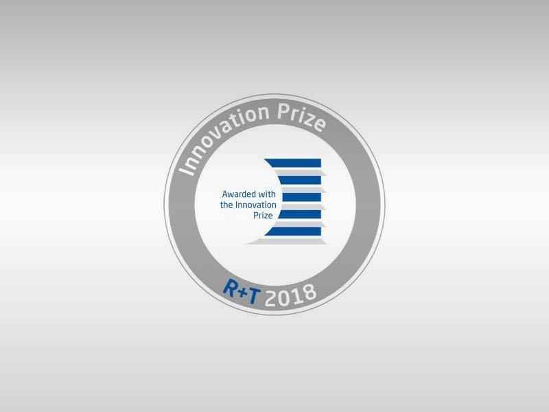 Auszeichnungen Innovation Prize