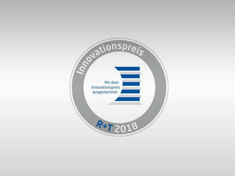 Auszeichnungen Innovationspreis