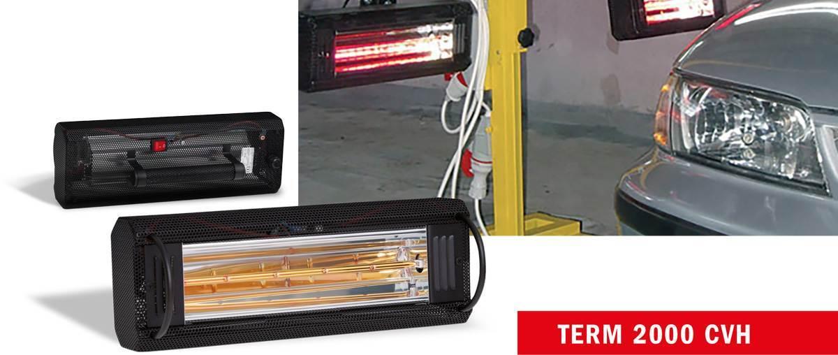 TERM2000 CVH