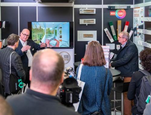 Galerie: Rückblick Messe ISH 2019