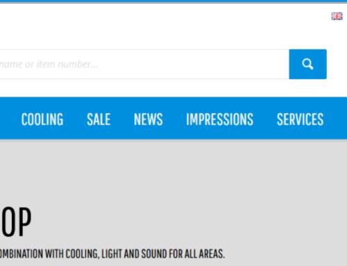 Order 24/7 in our dealer online shop