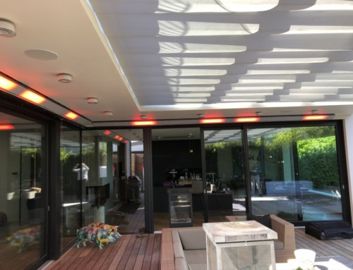 RELAX GLASS Designheizstrahler – wandelbar, vielseitig, optimale Leistung