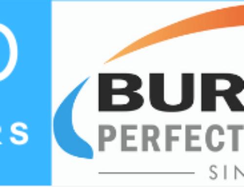 BURDA WTG celebrates 30th company anniversary
